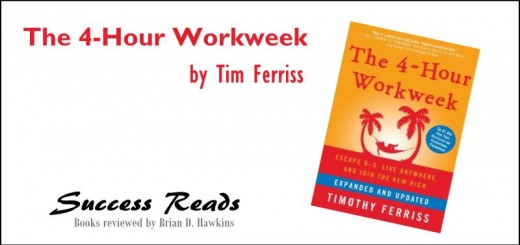 The 4-Hour Workweek Review)