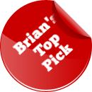 Brian's Top Picks