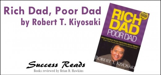 Rich Dad, Poor Dad Book Review